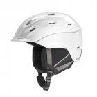 Dámská sjezdová helma Carrera Mauna bílá 2016/2017