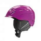 Dámská sjezdová helma Carrera Mauna fialová 2016/2017
