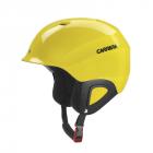 Dětská sjezdová helma Carrera CJ-1 žlutá 2016/2017