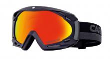 Lyžařské brýle Carrera KIMERIK RELOAD černé matné filtr: Orange Multilayer