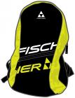 Batoh Fischer FOLDABLE 20L - černo žlutý