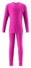 Dětský funkční set Reima Cepheus 536093 pink