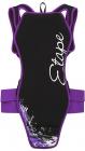 Dámský chránič páteře Etape Soft pro 1595212 černá fialová