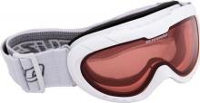 Lyžařské brýle Blizzard Ski Goggles 907 DAO, white shiny