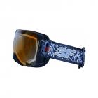 Lyžařské brýle  3F vision Naked II. 1507