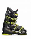 Sjezdové lyžařské boty Nordica Cruise 80 black/lime