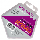 Vosk na lyže Briko Maplus BP10 Violet 100 g