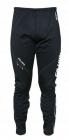 Běžecké kalhoty Silvini MOVENZA WP55 celomembrána dámské černé