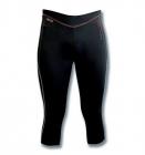 Cyklistické kalhoty Silvini Forza 3/4 s vložkou dámské