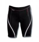 Cyklistické kalhoty Silvini Forza standart s vložkou dámské