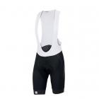 kalhoty na kolo Sportful Tour MAX BIBSHORT černé pánské