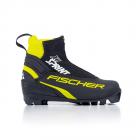 Dětské běžecké boty Fischer XJ Sprint 2017/18