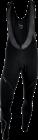 Běžecké kalhoty Silvini MOVENZA TOP MP1117-0800 černé pánské s laclem