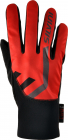 Běžecké rukavice Silvini TIBER UA1125-2012 červené