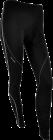 Běžecké kalhoty Silvini MOVENZA WP1119-0800 černé dámské