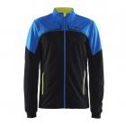 Běžecká bunda Craft Intensity pánská modrá 1904238-9355