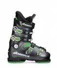 Sjezdové lyžařské boty Nordica Sportmachine 80 2017/18 Black/anth/green