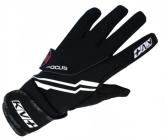 Běžecké rukavice KV+ Focus pro wind tech gloves 7G07.1 2017/18