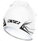 čepice KV+ SHARD hat white 2017/18
