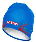čepice KV+ SHARD hat blue 2017/18