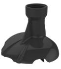 košíčky šedé KV+ Tornado big určené pro quick system od KV+ 2017/18