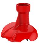 Košíčky oranžové KV+ Tornado big určené pro quick system od KV+ 2017/18.