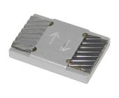 Náhradní pilník Kunzmann Tungsten carbide file 3060
