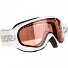 Lyžařské brýle Carrera Arhtemis bílé dámské Super rosa polar