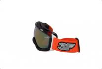 Lyžařské brýle 3F vision Badge 1682