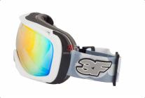 Lyžařské brýle 3F Vision Cyclone 1635