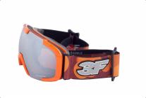 Lyžařské brýle 3F Vision Glimmer K 1636