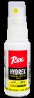 Hydrofobní sprej na stoupací vosky Rex Hydrex +10°C až -20°C