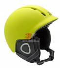 Lyžařská helma 3F Vision Peak 7101 - zelená 2017/18