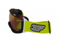 Dětské lyžařské brýle 3F VISION Badge 1684