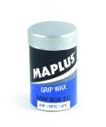Stoupací vosk na běžecké lyže Maplus S12 tmavě modrý -10 až -6°C 45g