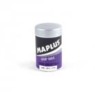 Stoupací vosk na běžecké lyže Maplus S14 tmavě fialový -3 až -1°C 45g