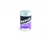 Stoupací vosk na běžecké lyže Maplus S15 světle fialový -2 až +1°C 45g