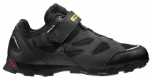 Tretry - boty na kolo MTB Mavic XA Elite