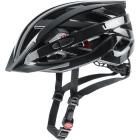 Cyklistická helma Uvex I-VO 3D, Black 2018