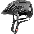 Cyklistická helma Uvex Quatro, Blackberry 2018