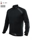 Cyklistická bunda Kalas W&W PURE black 2055-011