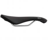 Sedlo na jízdní kolo Fabric scoop radius elite černé