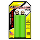 Gripy ESI grips extra chunky - zelené