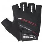 Cyklistické rukavice Etape Winner černé 1604110
