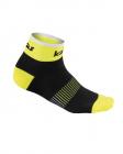 Cyklistické ponožky Kalas ACC RACE X4 - NEON