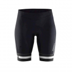 Cyklistické kalhoty dámské Craft Belle solo shorts wmn černé 1905030
