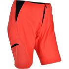 c1dfed90f08 Cyklistické kalhoty Silvini INVIO MTB volné WP860 černo fialové dámské