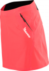 Cyklistická sukně Silvini Invio WS859 Oranžová (Coral)
