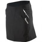 Cyklistická sukně Silvini Invio WS859 černo bílá