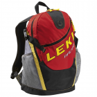 Batoh Leki Daypack 28l batoh black-red-silver, 2018/19